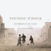Nothing's in Vain (Coono du réér) Digital MP3 Album