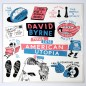 David Byrne American Utopia ESPO prints - print 1