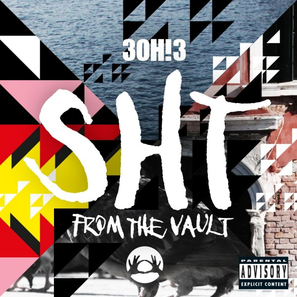 SHT: From The Vault Digital EP