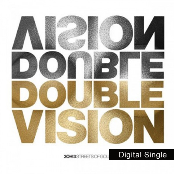 Double Vision Deluxe Digital Single