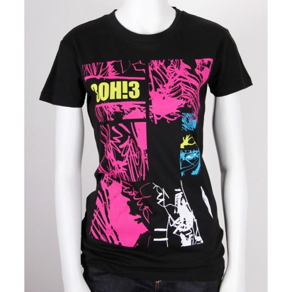 Forest Pieces Juniors T-shirt