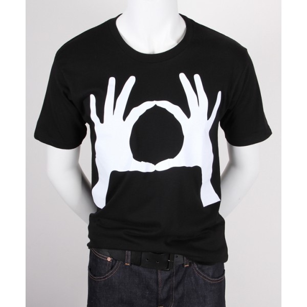 Glow Hands Slim Fit T-shirt