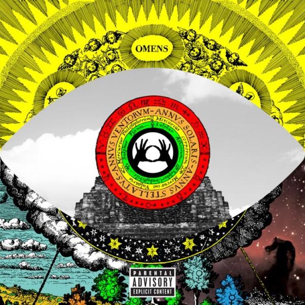 OMENS Digital Album (Deluxe)