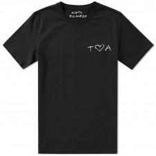 Black TA T-Shirt