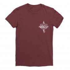 The X-Pensive Winos 'Pocket' T-Shirt