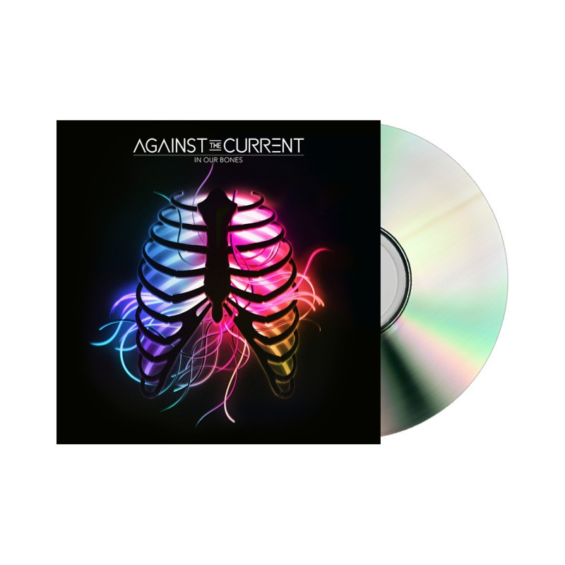 In Our Bones CD