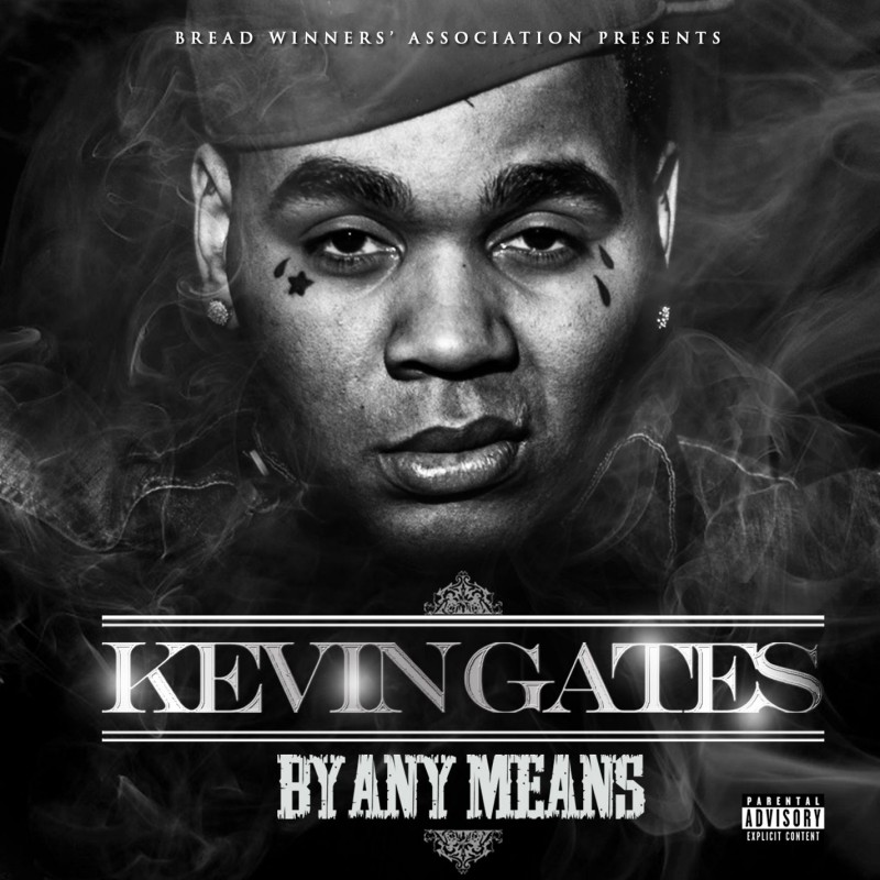 By Any Means Digital Album