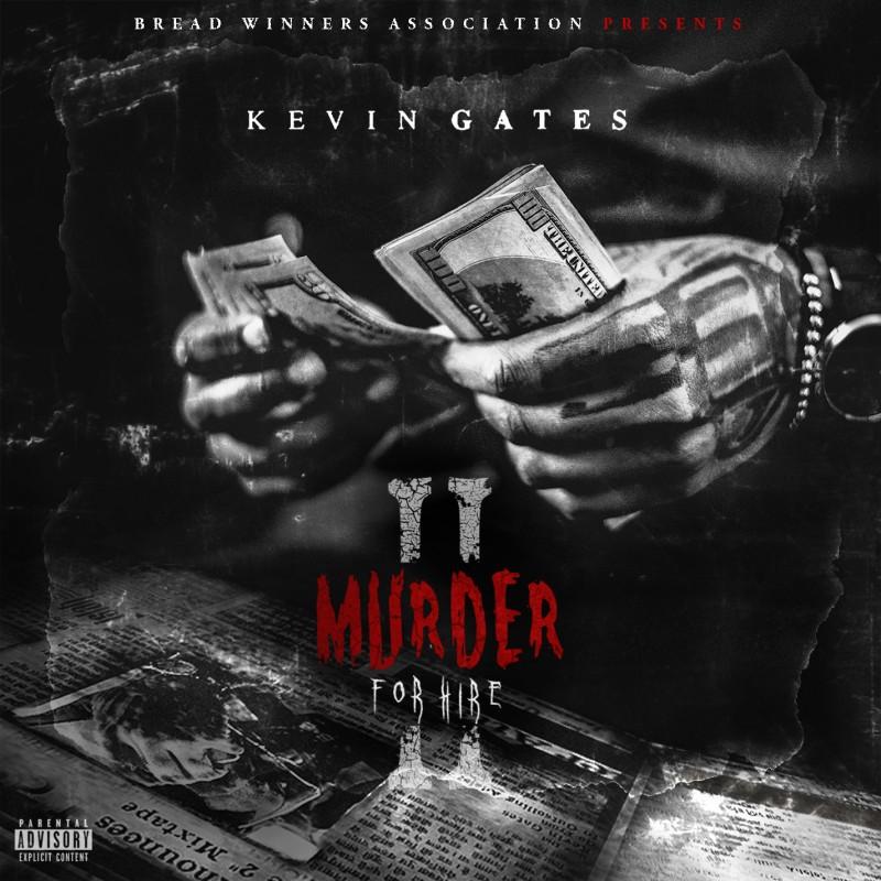 Murder for Hire 2 (Digital Mixtape)