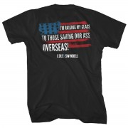 Patriotic T-shirt cole swindell