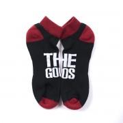 GGD Initials Ankle Socks
