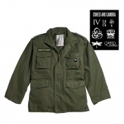 Coheed Vintage Field Jacket