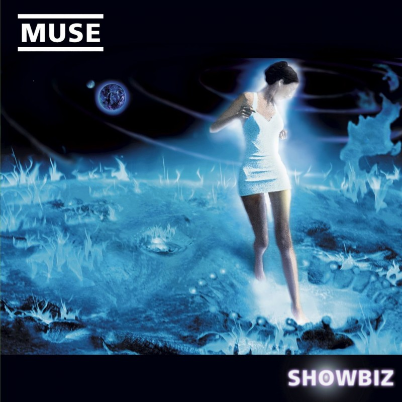 Showbiz 2xLP