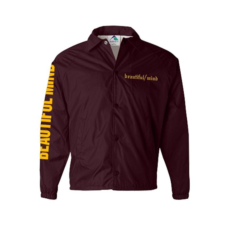 Old English Jacket