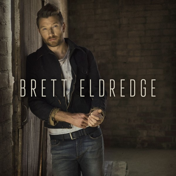 Brett Eldredge Digital Album