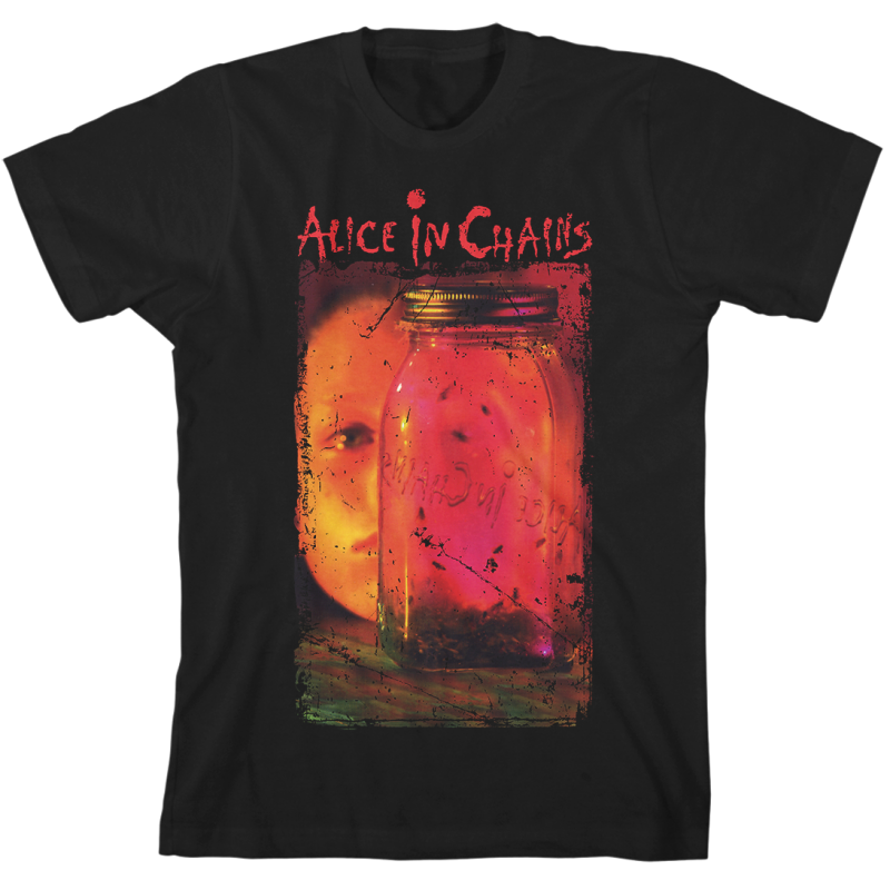 Jar of Flies T-Shirt