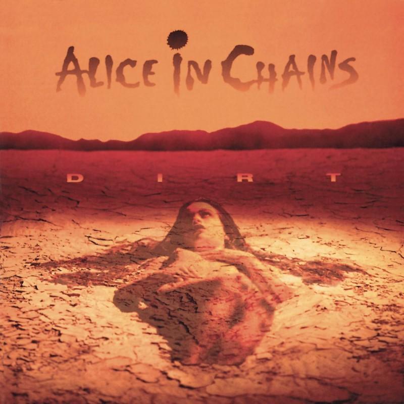Dirt CD