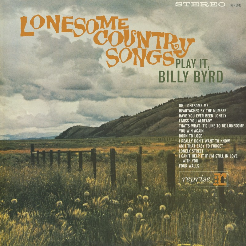 Lonesome Country Songs