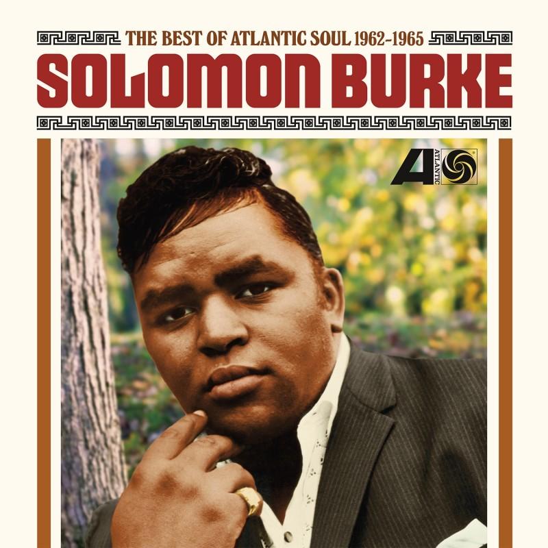 The Best of Atlantic Soul 1962-1965 LP