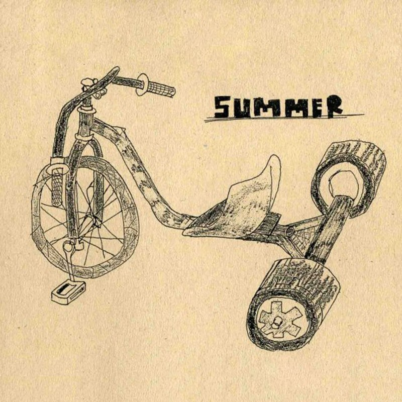 Summer Remixes EP Digital Album