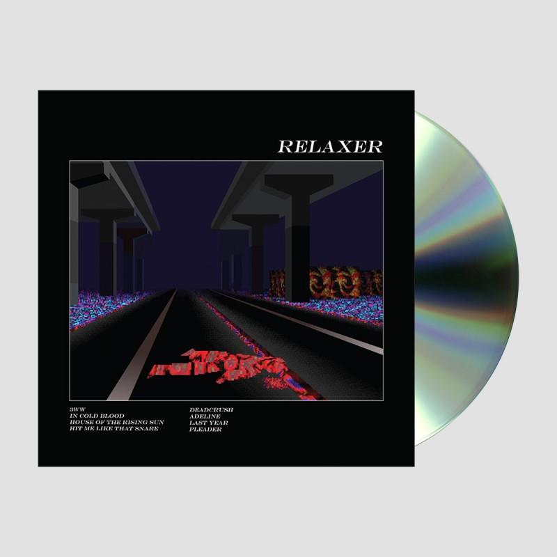 RELAXER CD