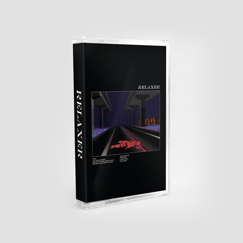 RELAXER Cassette
