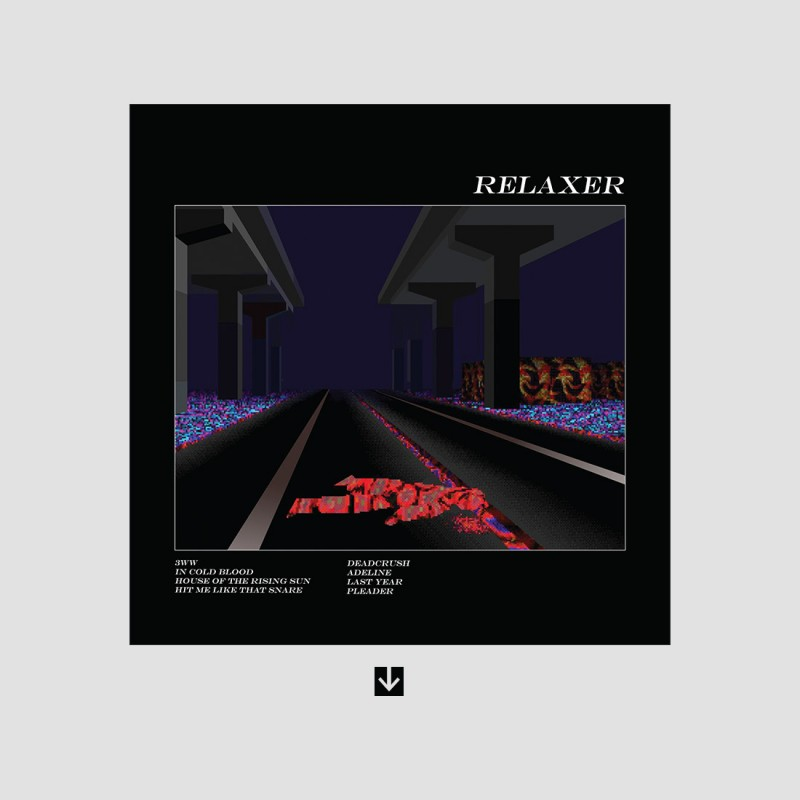 RELAXER Digital Album