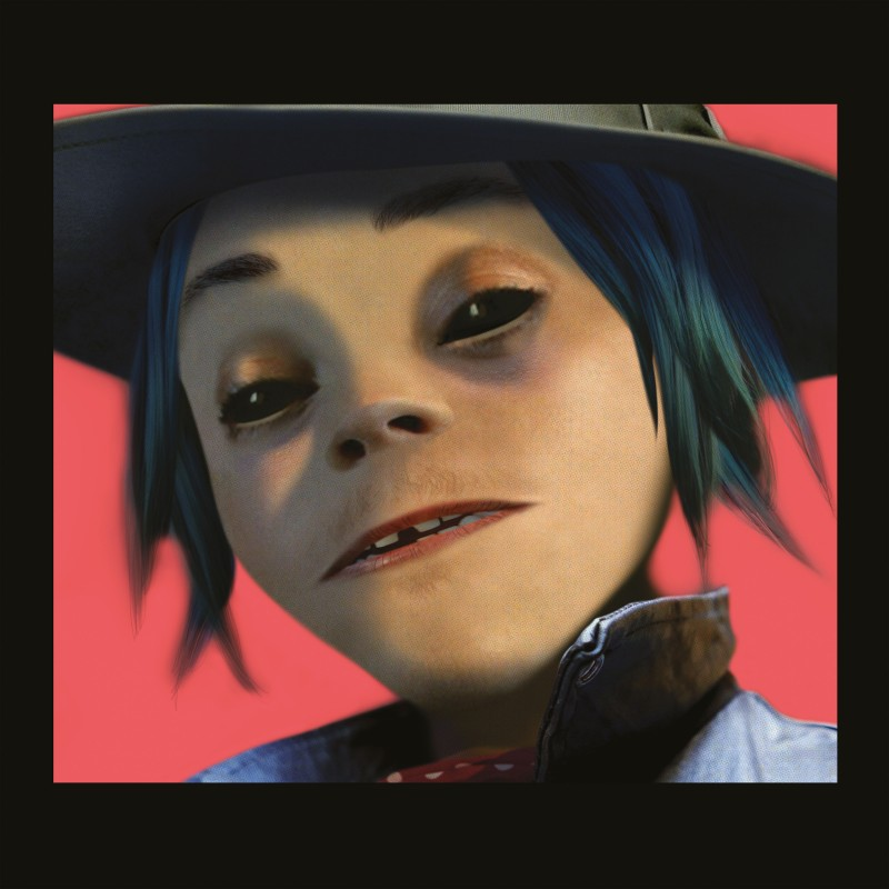 Humanz: Deluxe Digital Album