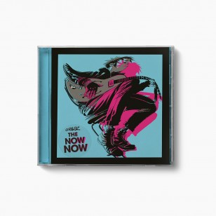 The Now Now CD