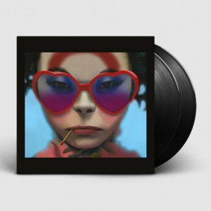 Humanz: Vinyl