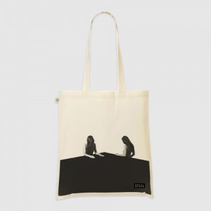 How Did We Get So Dark? Tote Bag