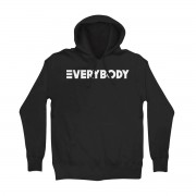 Everybody Hoodie (Black)