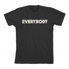 Everybody T-Shirt (Black)