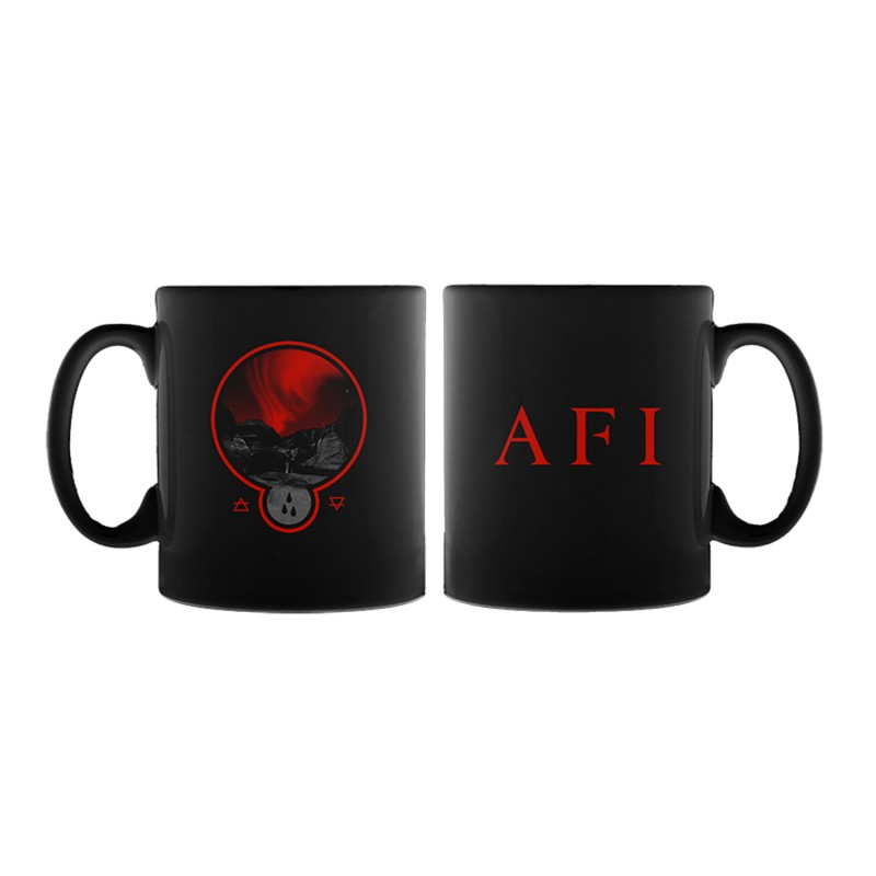 AFI Blood Mug
