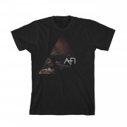 Triangle Clouds T-Shirt
