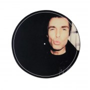 Liam Kiss Vinyl Slipmat