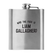 Who The Fuck Is Hip Flask