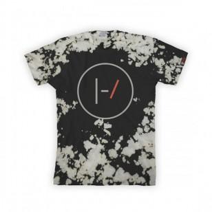 Dye Bird T-Shirt