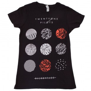 Pattern Circles Unisex T-Shirt