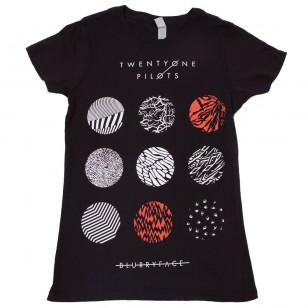 Pattern Circles Unisex T-Shirt