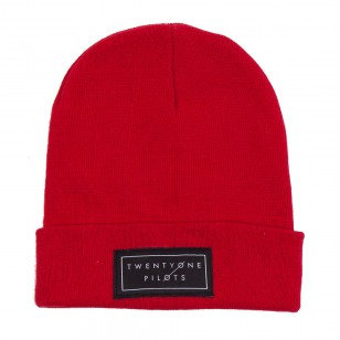 The Red Beanie