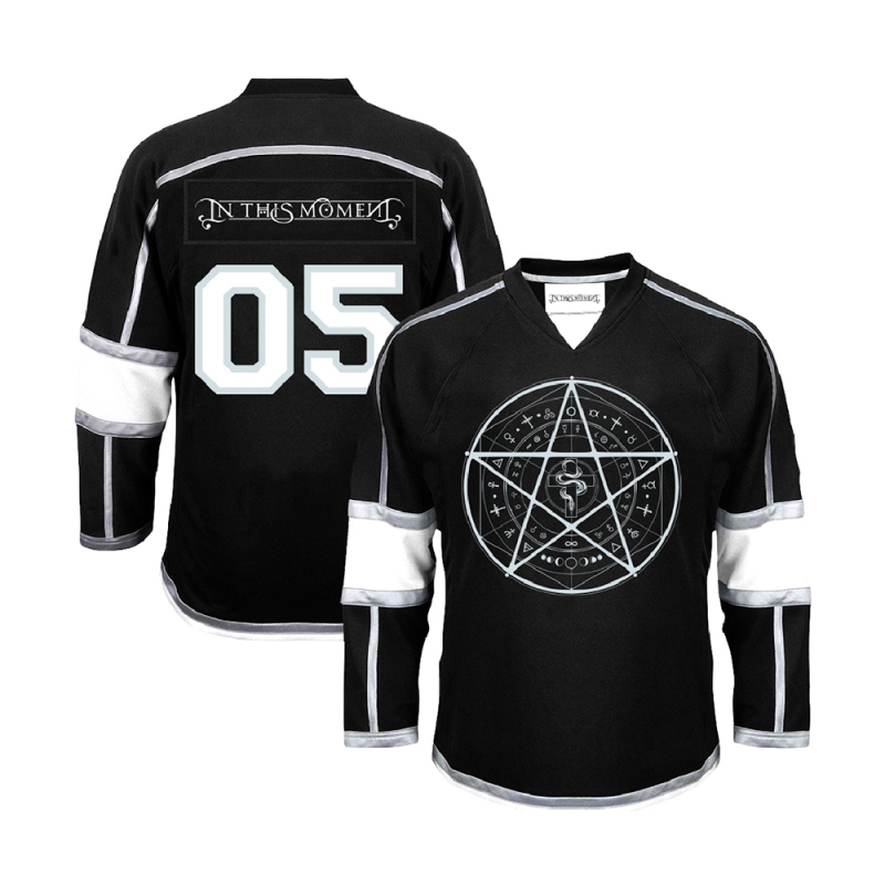 Pentacle Hockey Jersey