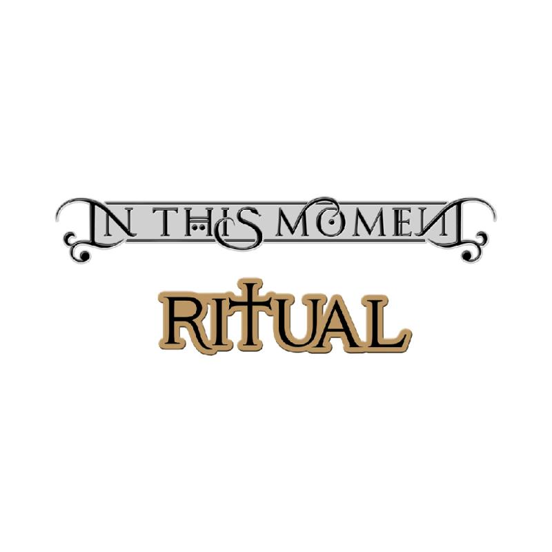 Album Logo Enamel Pins