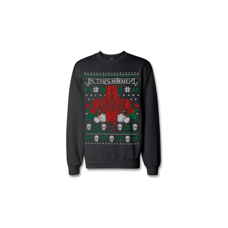 ITM Holiday Sweatshirt