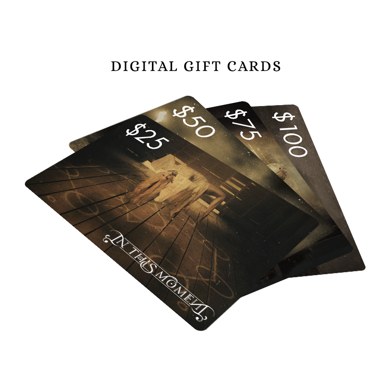 In This Moment Gift Card