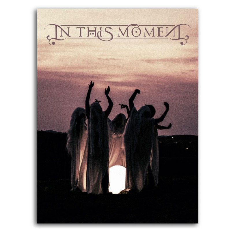 Witchy Women Poster
