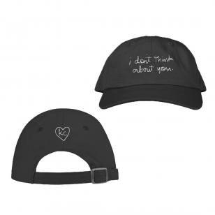 Don't Think About You Hat