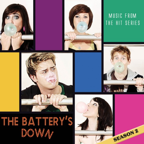 The Battery's Down - Season 2 (Season 2 / Music From The Original Television Series)
