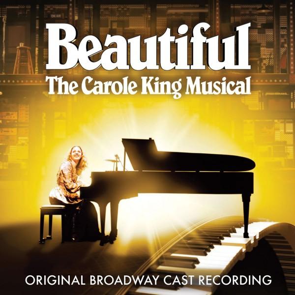 Beautiful The Carole King Musical Original Broadway