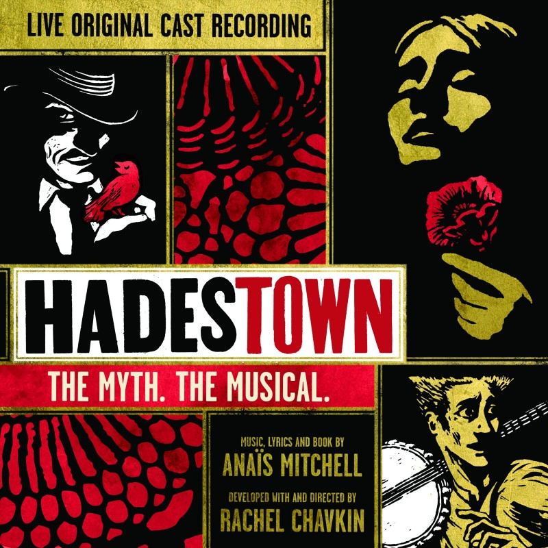 Hadestown (Live Cast Recording)
