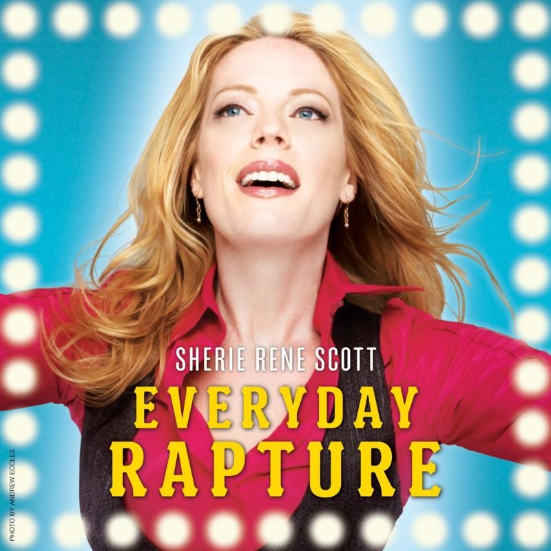 Everyday Rapture (Original Broadway Cast Recording)